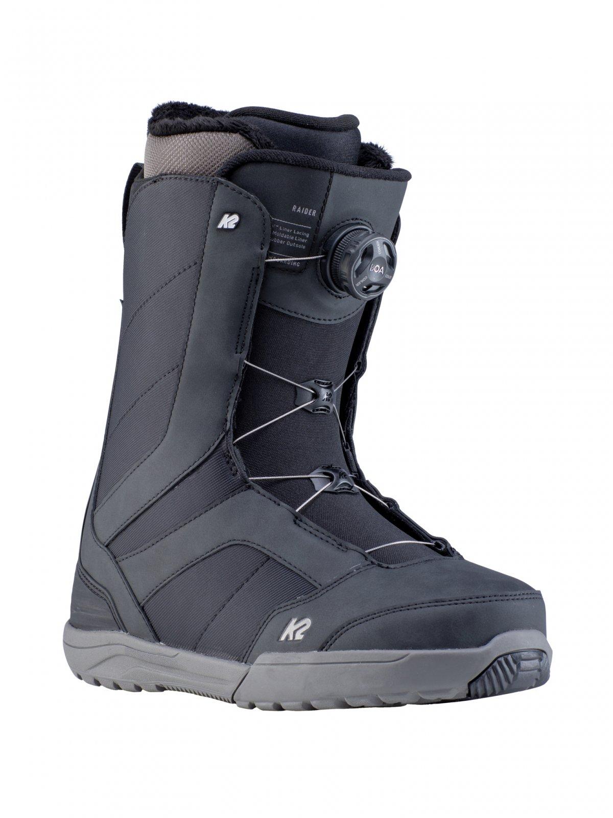 2020 K2 Raider Snowboard Boots