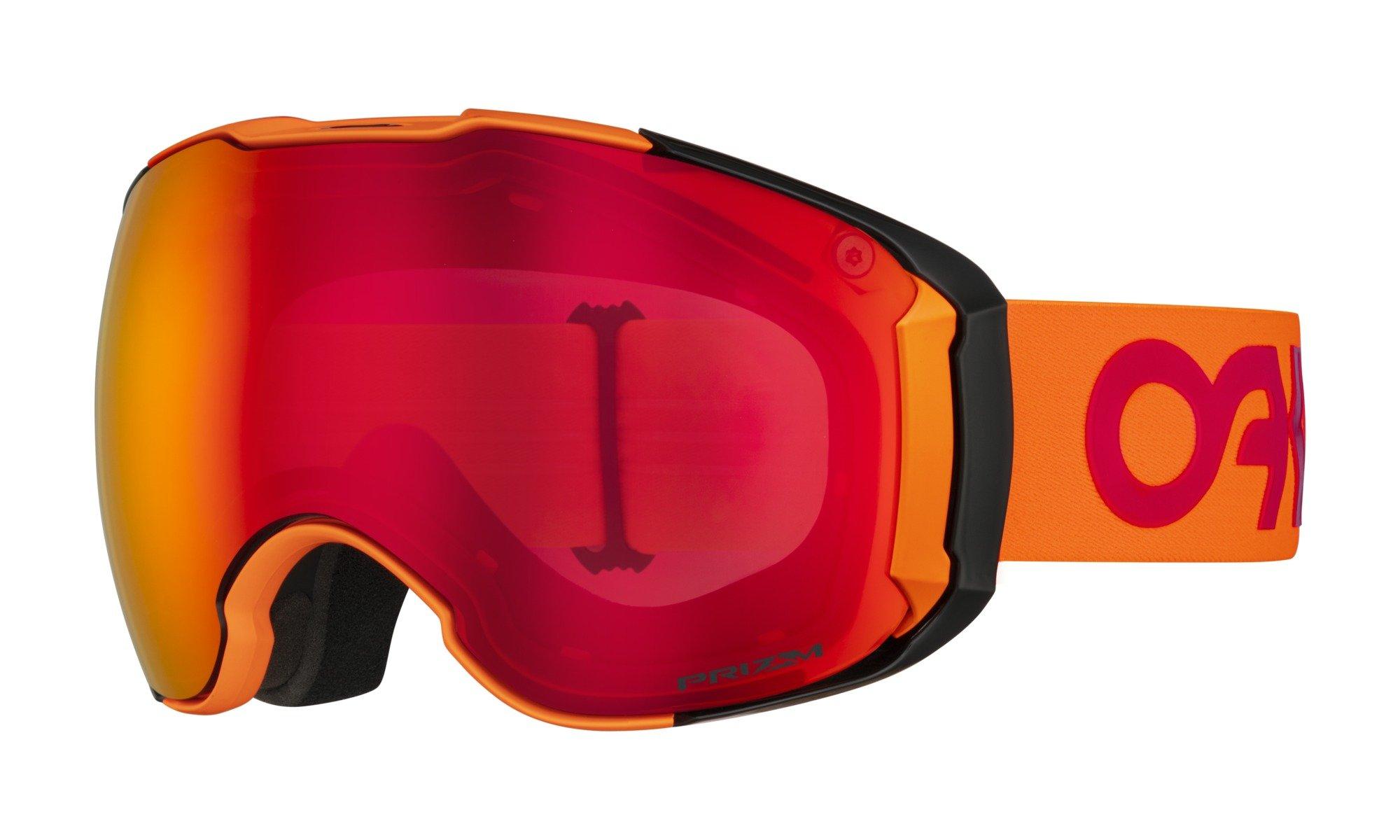 2020 Oakley Airbrake XL Snow Goggle