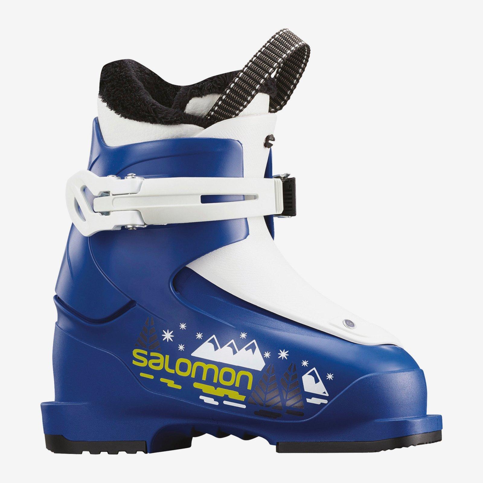 2020 Salomon T1 Junior Ski Boots