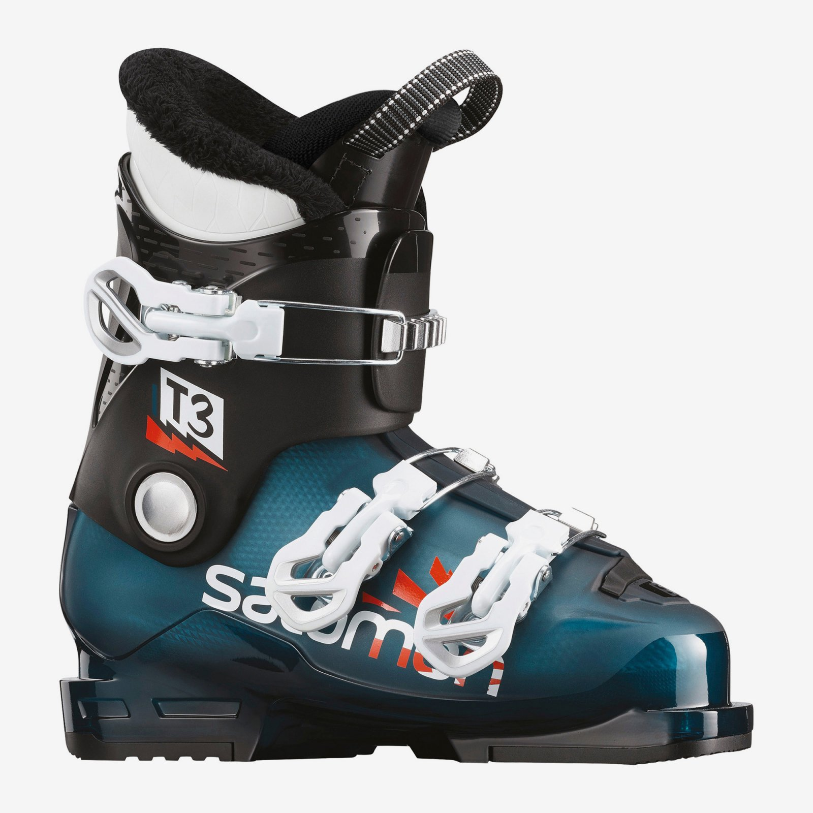 2020 Salomon T3 RT Junior Ski Boots