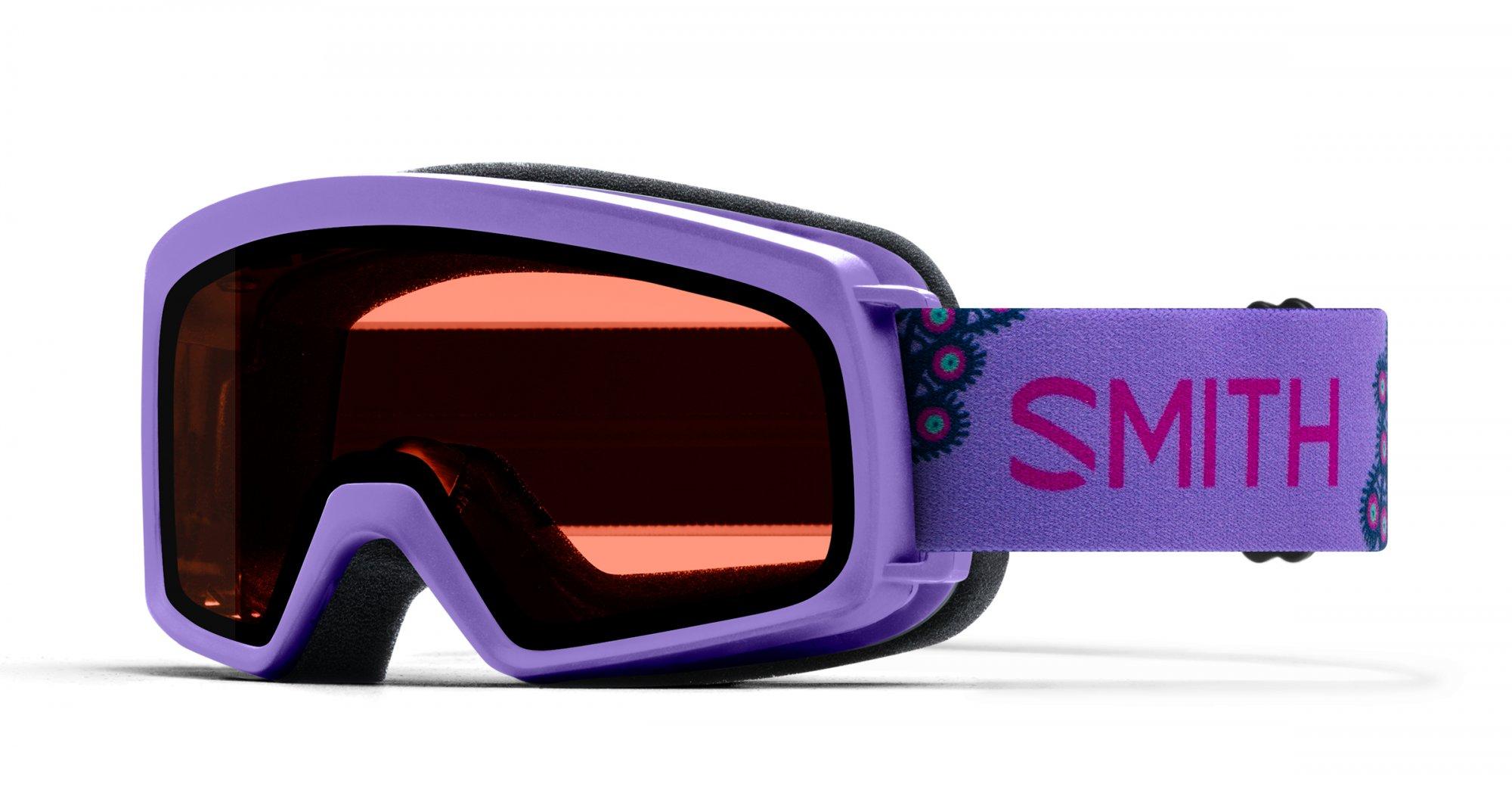2020 Smith Rascal Snow Goggle