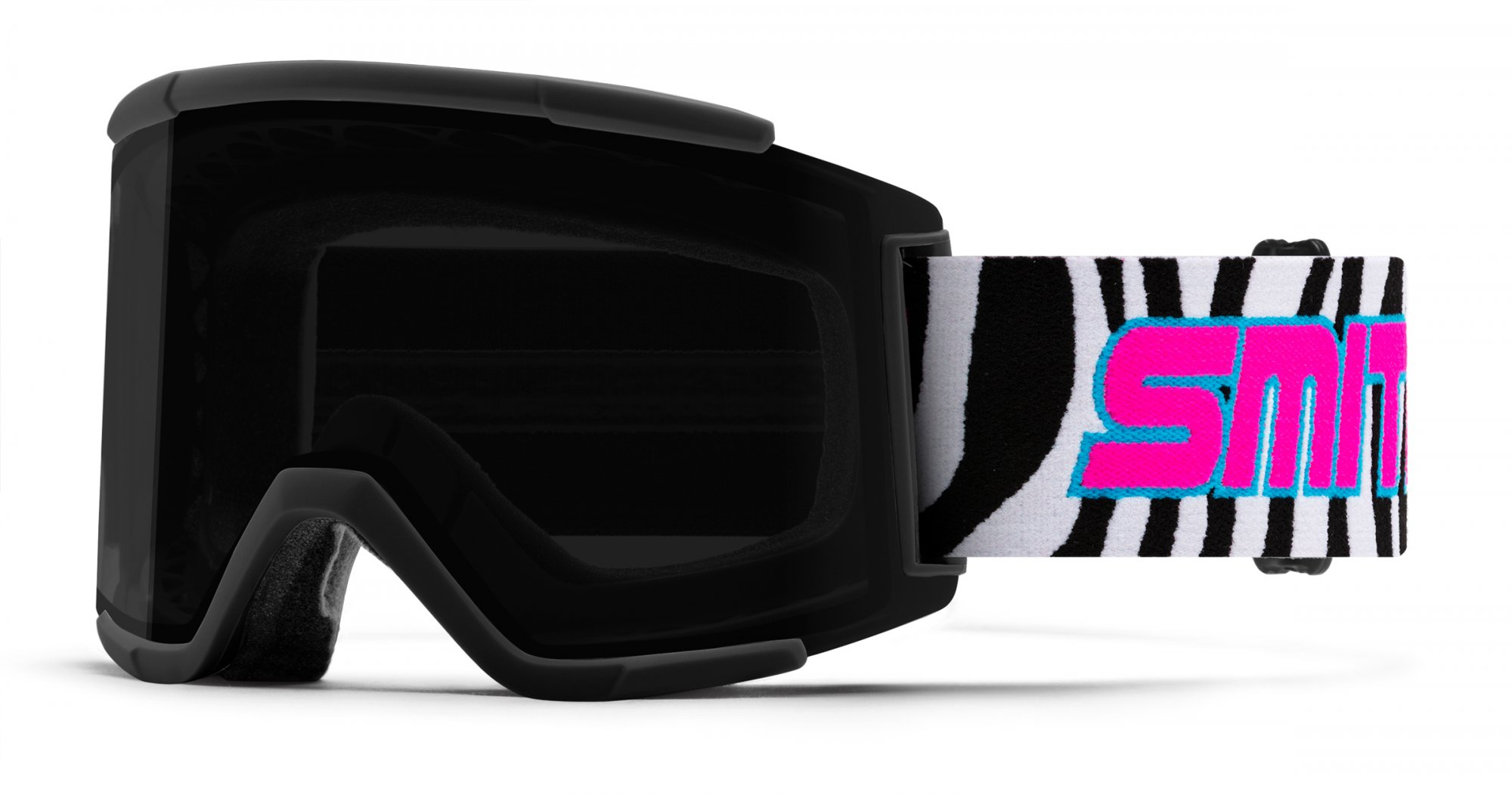2020 Smith Squad XL Snow Goggle
