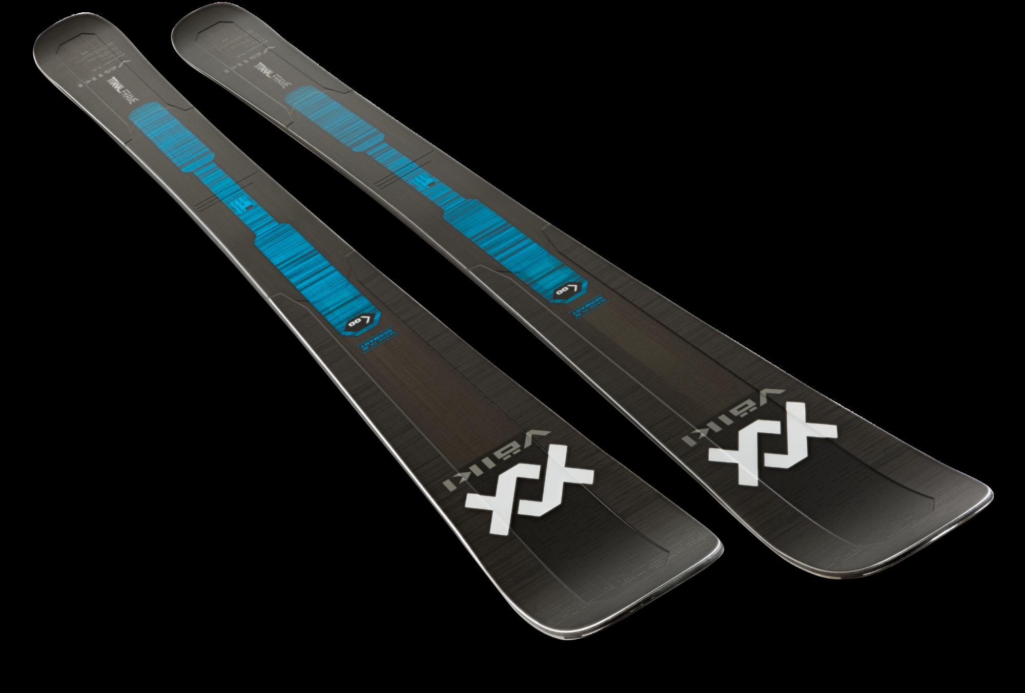 2020 Volkl Kendo 88 Men's Skis