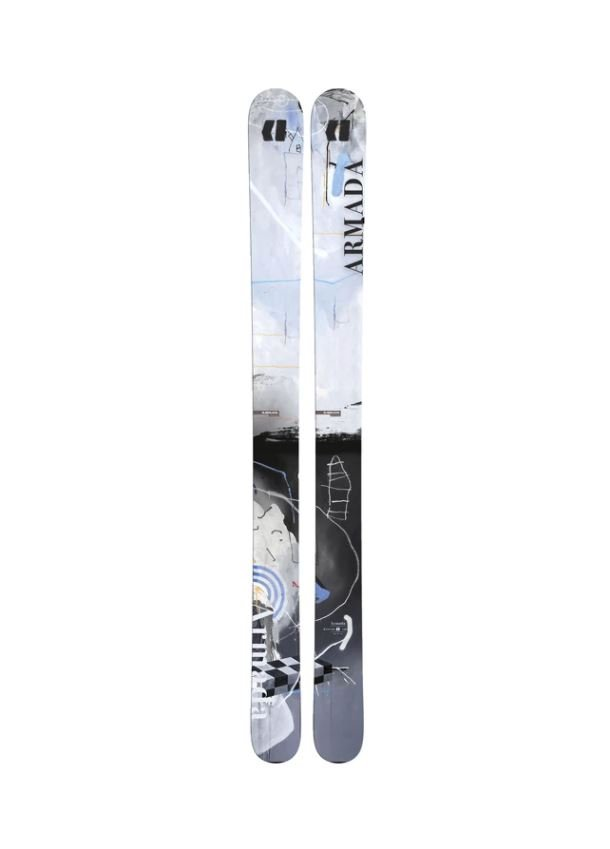 2021 Armada Bantam Junior Skis