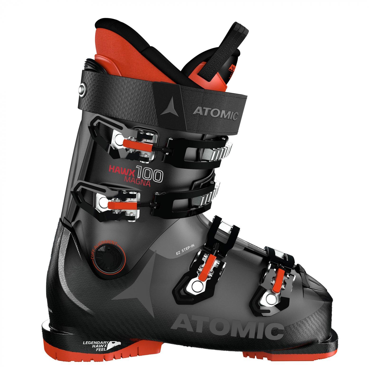 2021 Atomic Hawx Magna 100 Men's Ski Boots