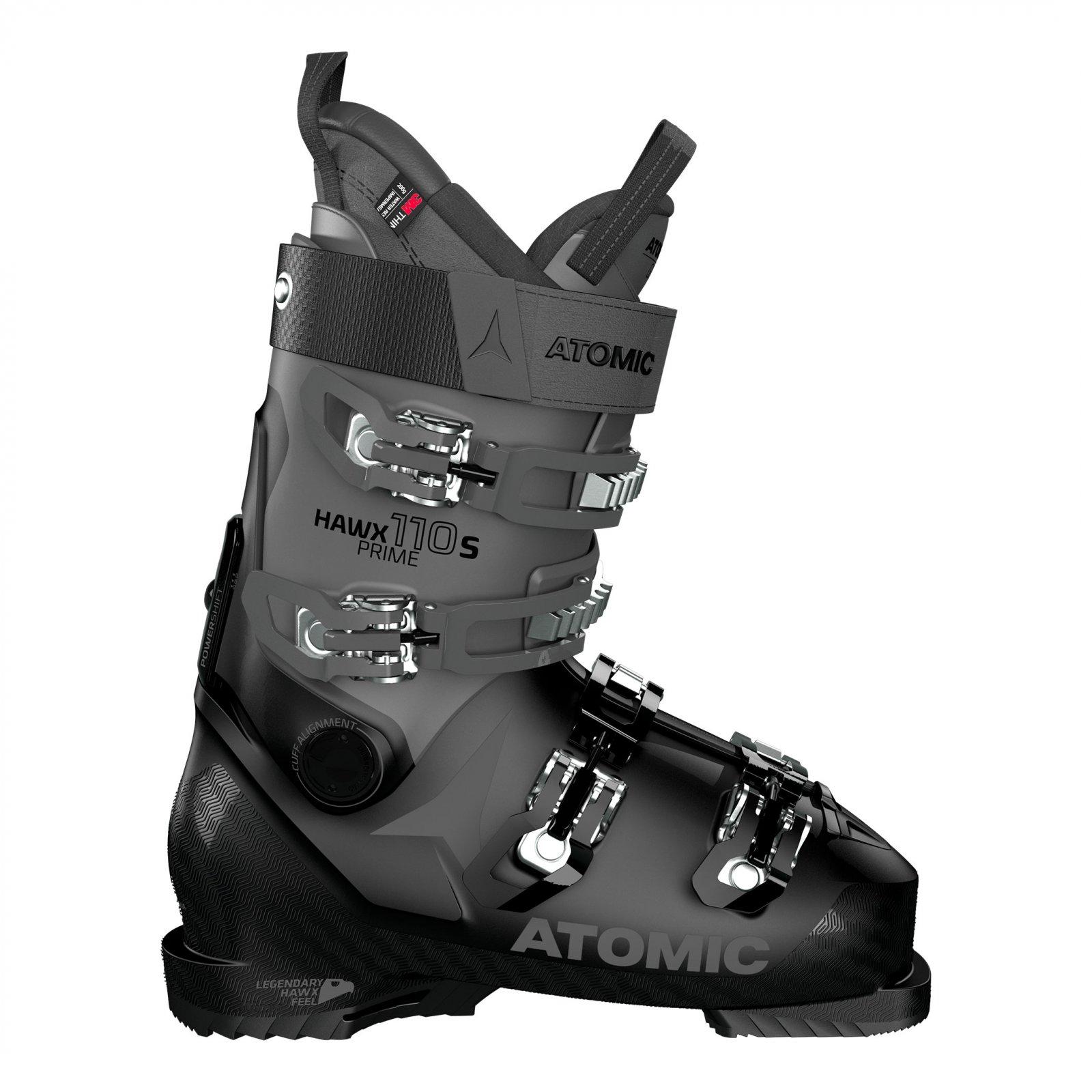 2021 Atomic Hawx Prime 110 S Men's Ski Boots