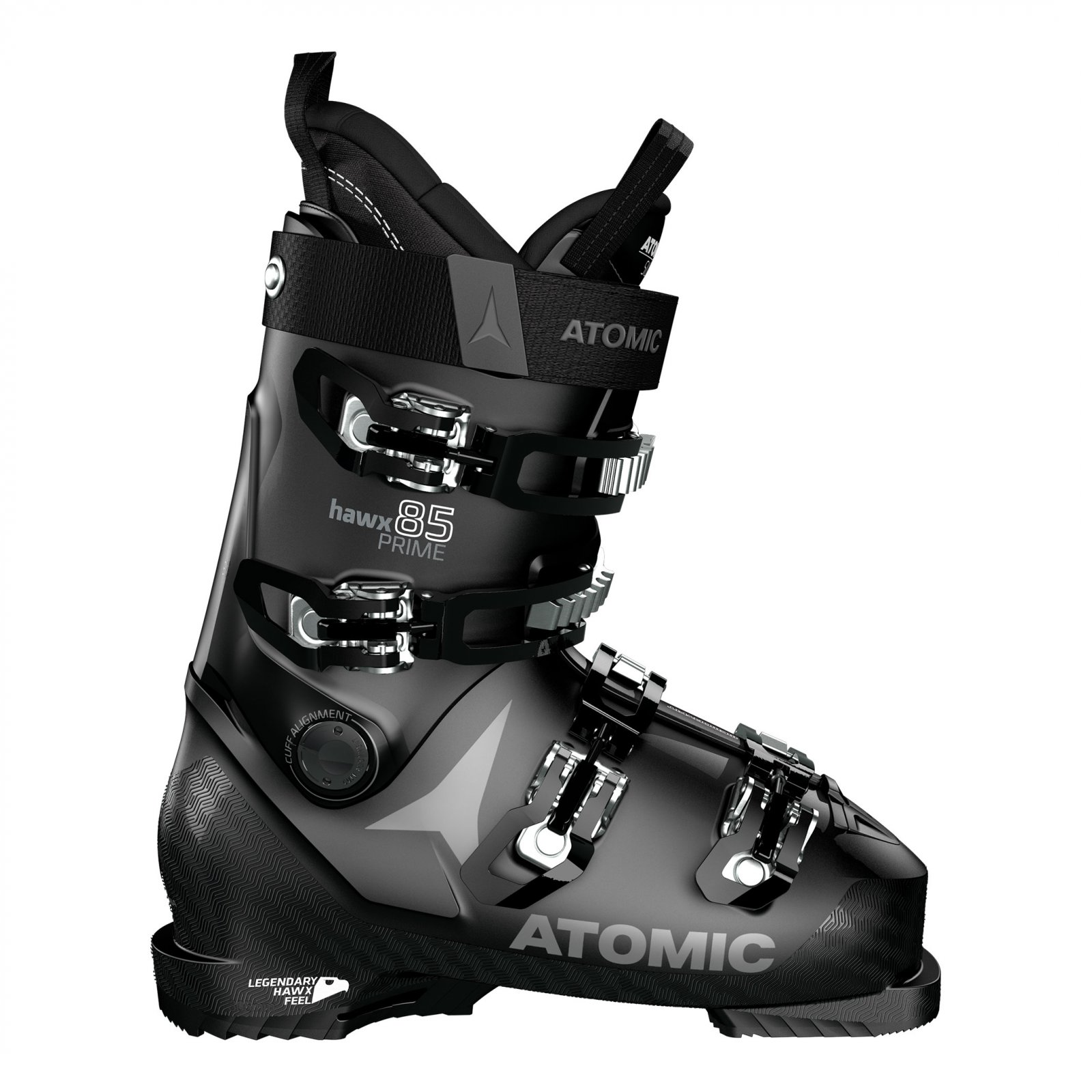 2021 Atomic Hawx Prime 85 Women's Ski Boots