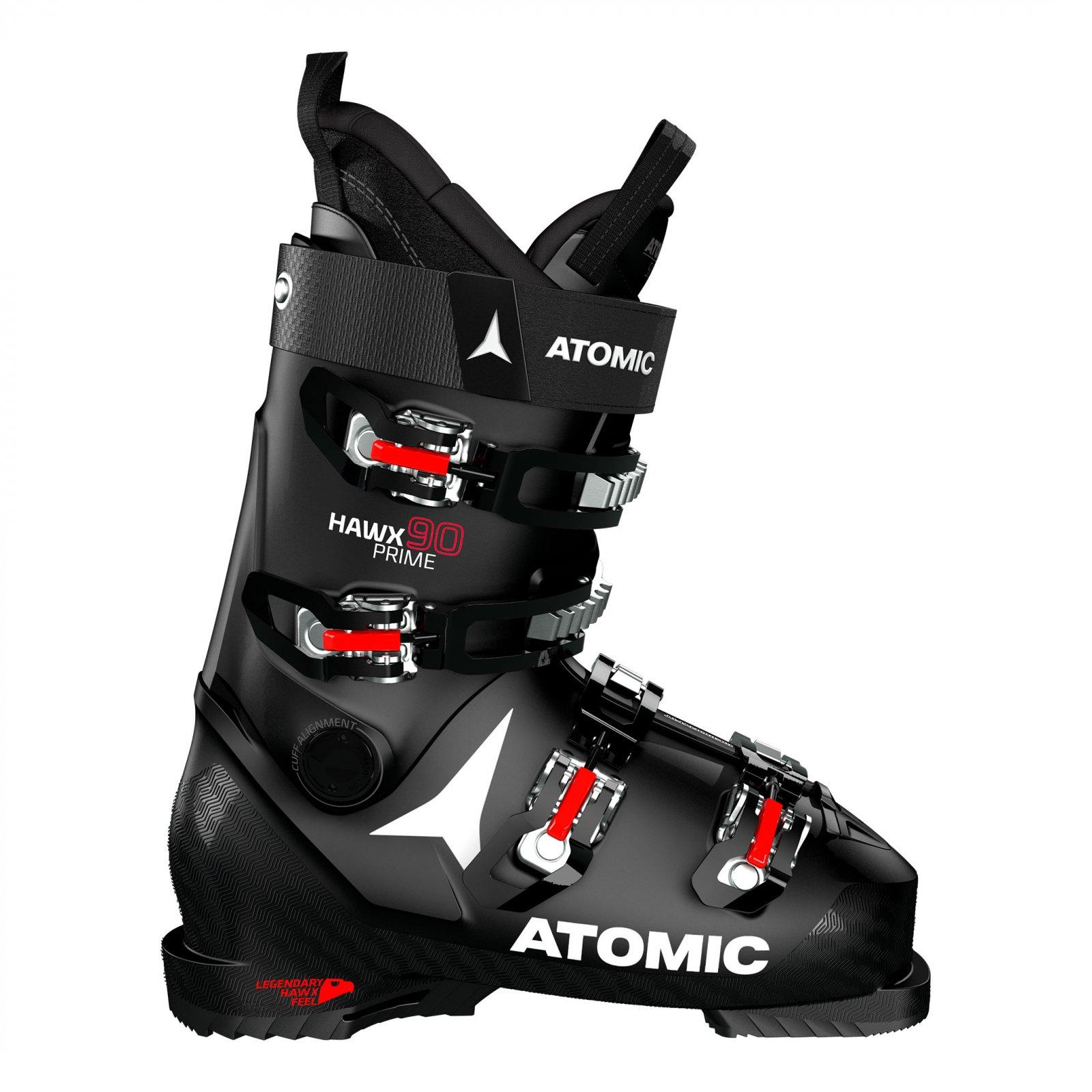 2021 Atomic Hawx Prime 90 Men's Ski Boots