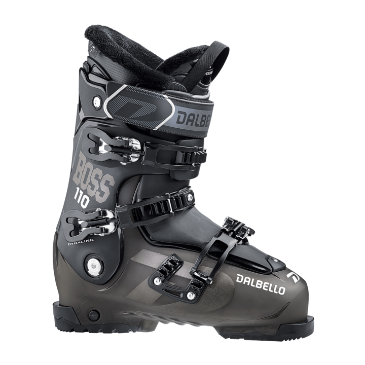 2021 Dalbello Boss 110 ID Men's Ski Boots
