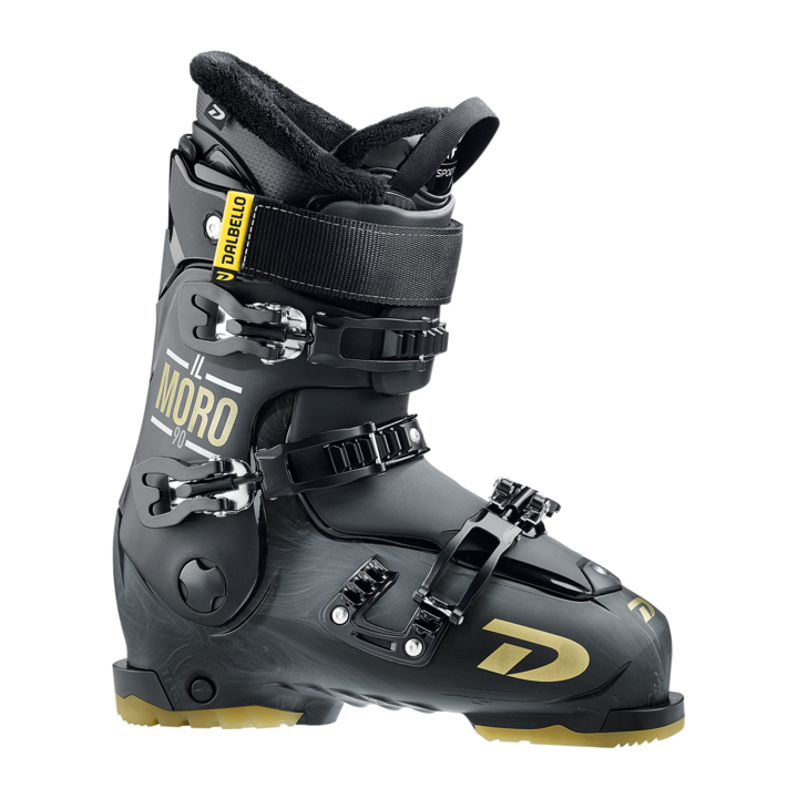 2021 Dalbello IL Moro MX 90 Men's Ski Boots