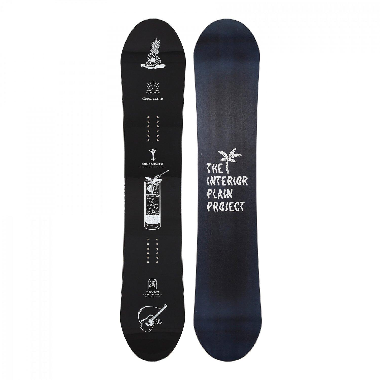 2021 Interior Plain Project Snakes Signature Honalee Men's Snowboard