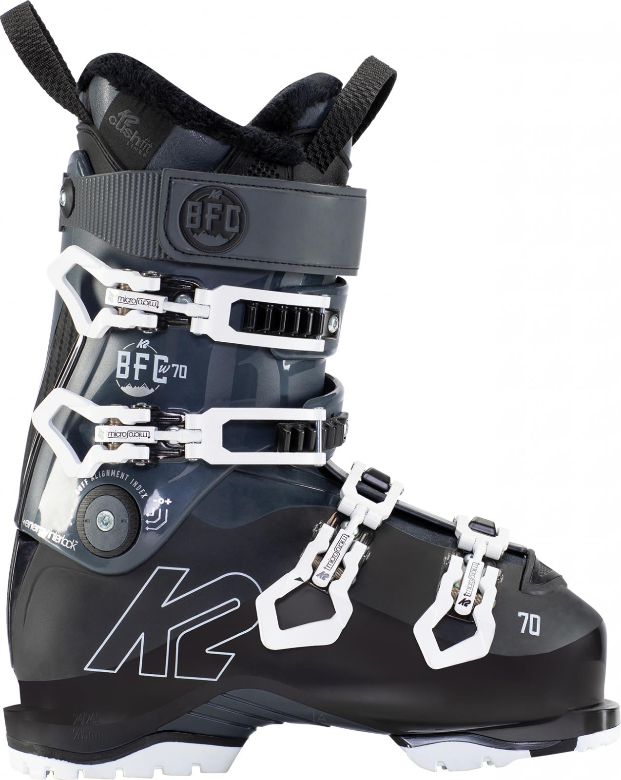 2021 K2 BFC W 70 Women's Ski Boots