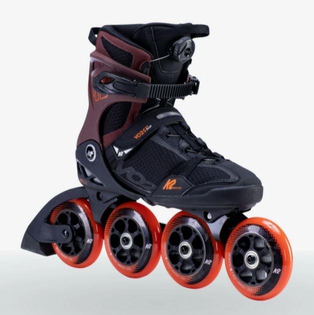 2021 K2 VO2 S 100 BOA Men's Inline Skates