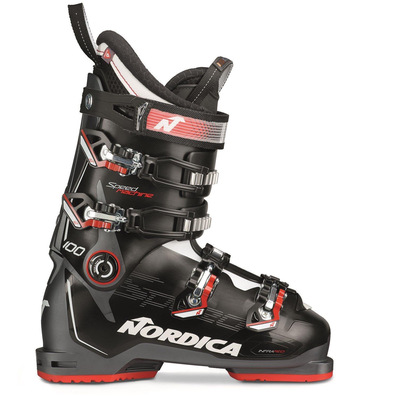 2021 Nordica Speedmachine 100 Men's Ski Boots