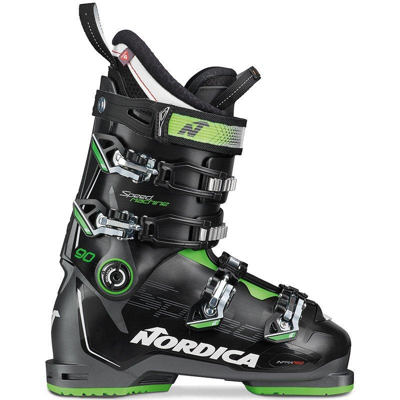 2022 Nordica Speedmachine 90 Men's Ski Boots