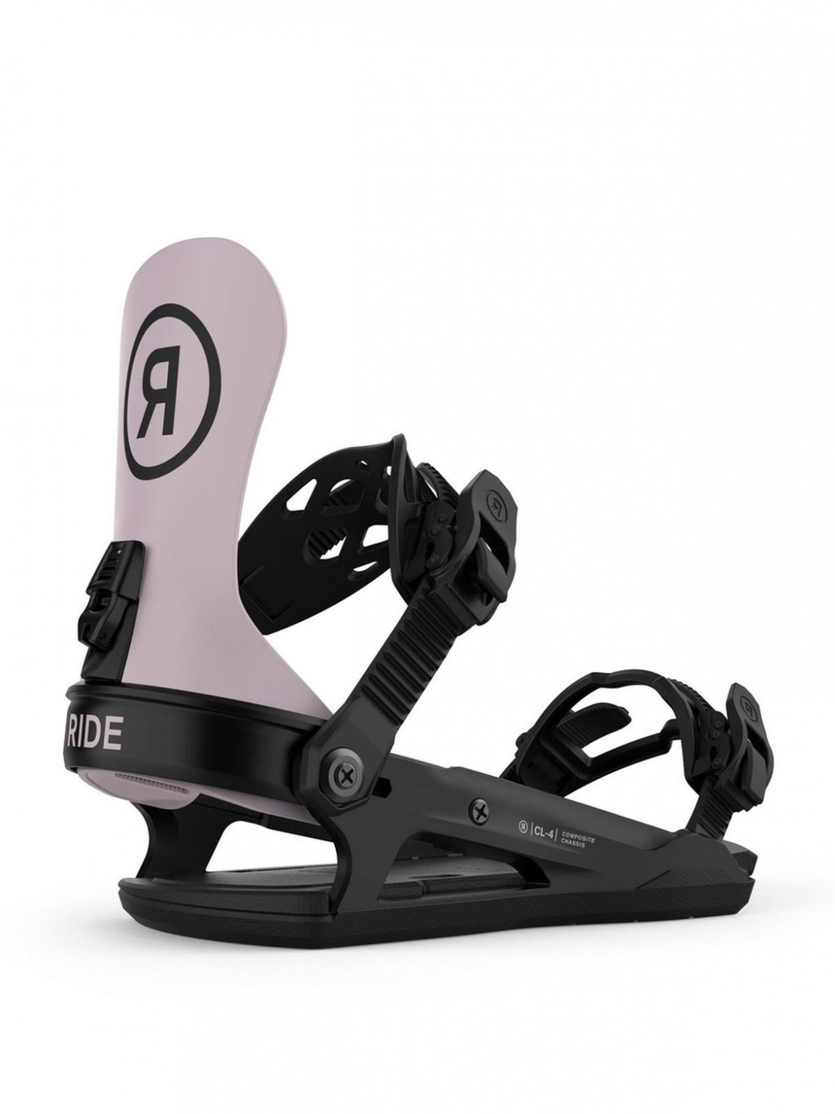 2021 Ride CL-4 Women's Snowboard Bindings