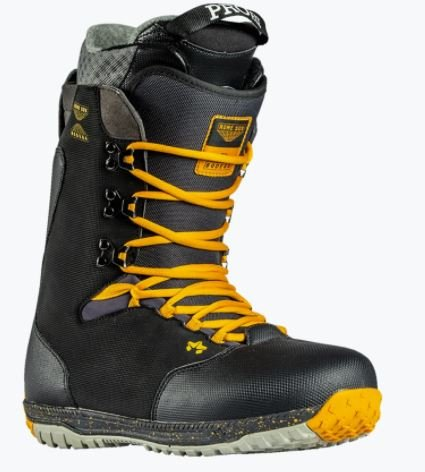 2021 Rome Bodega Men's Snowboard Boots