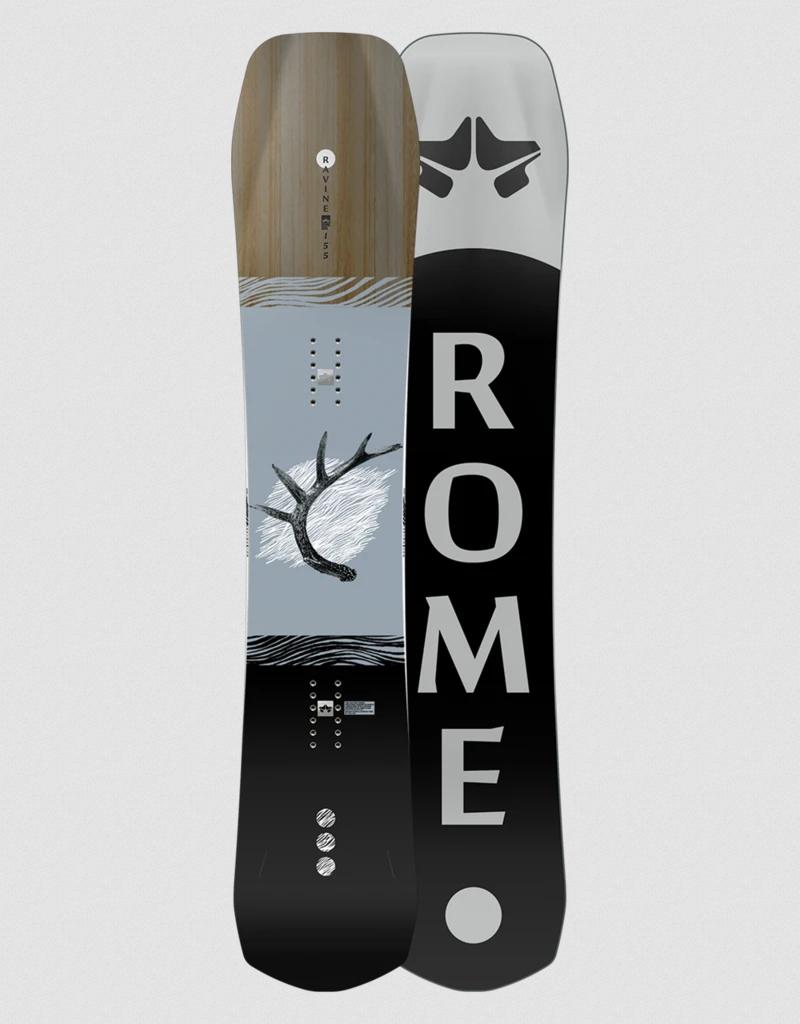 2021 Rome Ravine Men's Snowboard
