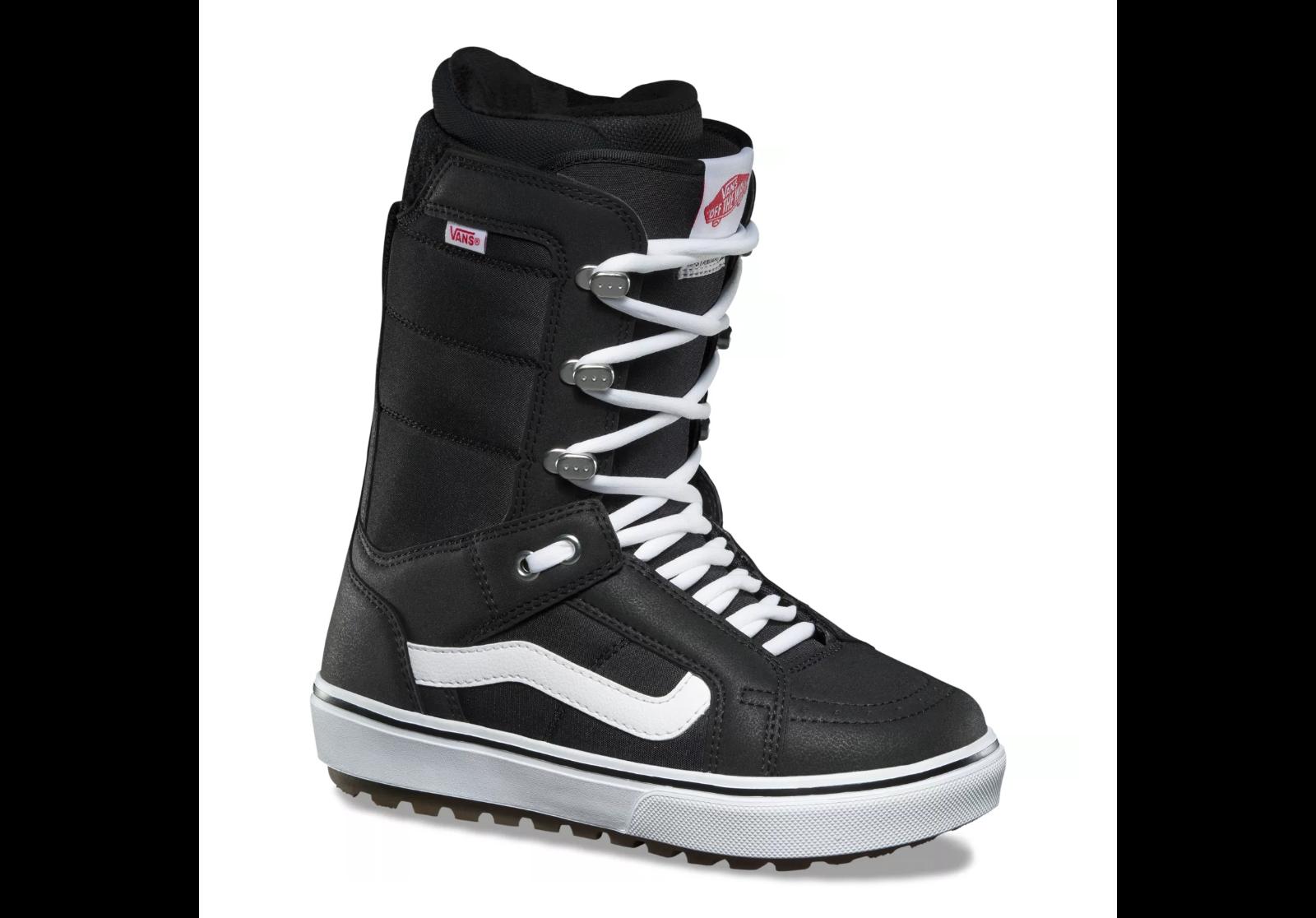 2021 Vans Hi-Standard OG Men's Snowboard Boot