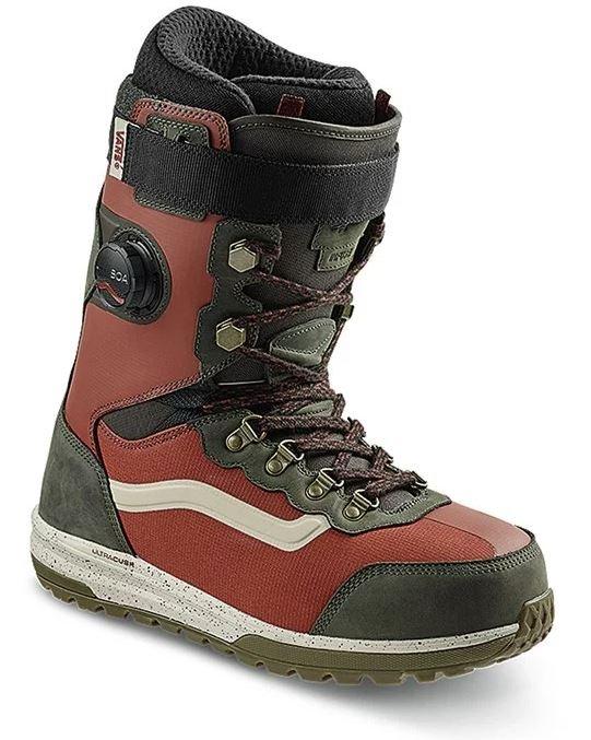 2021 Vans Infuse Men's Snowboard Boots