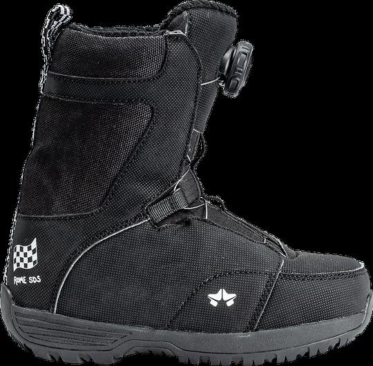 2020 Rome Minishred Junior Snowboard Boots