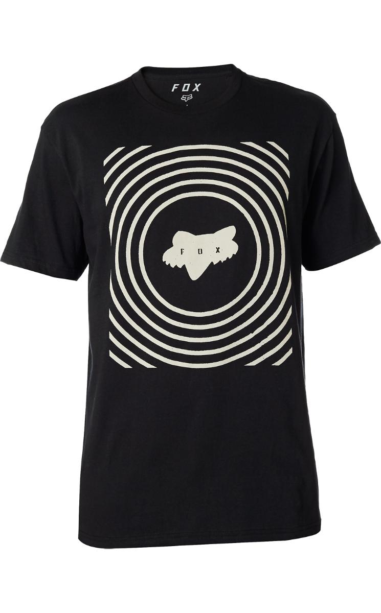 Fox Upside Downer SS t-shirt