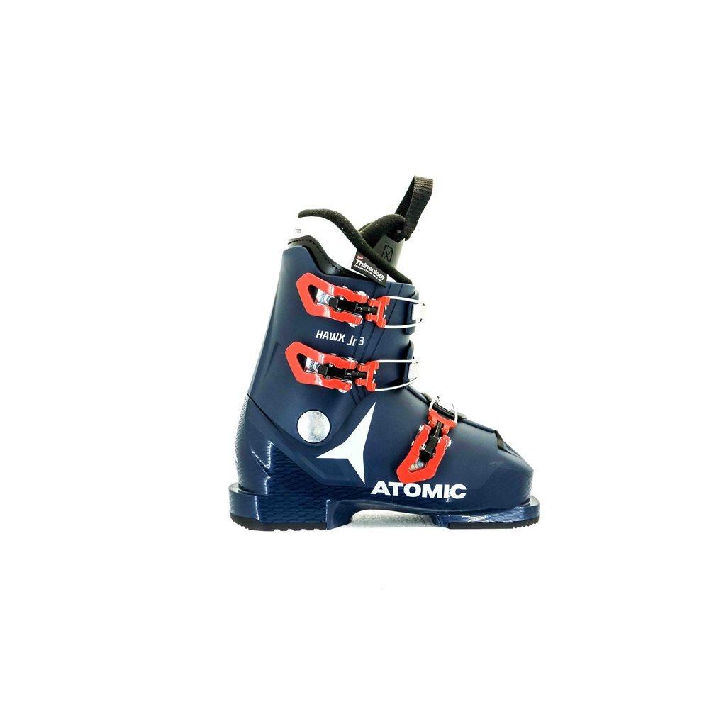 2021 Atomic Hawx Jr 3 Junior Ski Boots