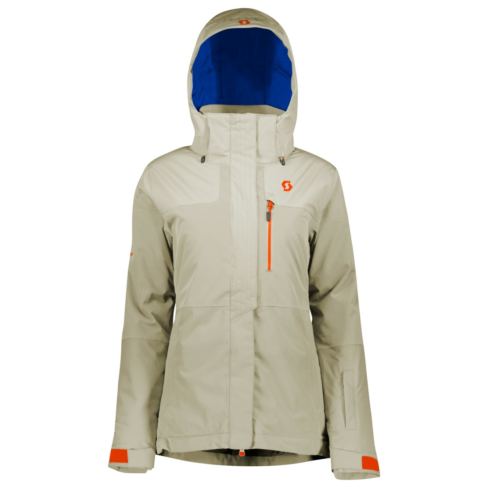 Scott Ultimate Dryo 30 Womens Jacket