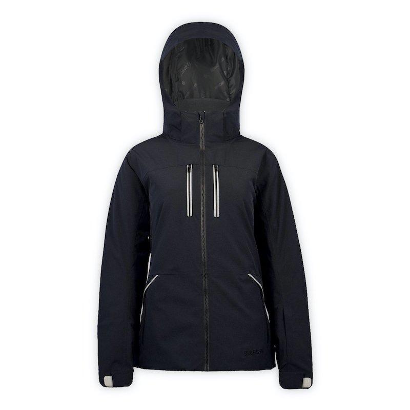 Boulder Gear Women's Sublime Tech Jacket - Black