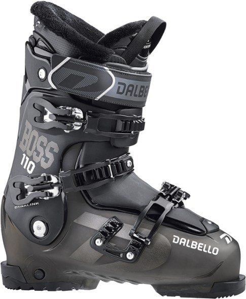 2022 Dalbello Boss 110 Men's Ski Boots