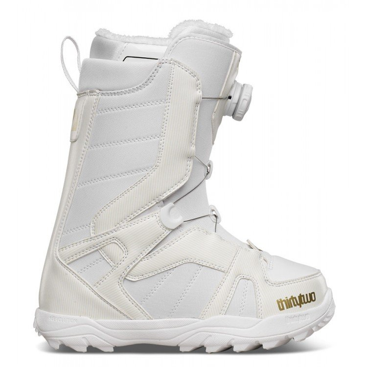 14/15 Thirtytwo Womens STW BOA Snowboard Boots