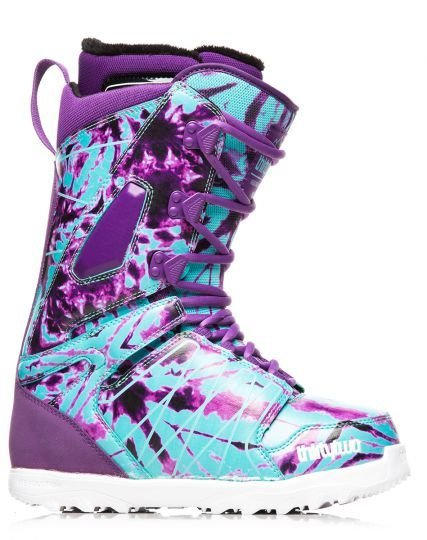 14/15 Thirtytwo Womens Lashed Snowboard Boots