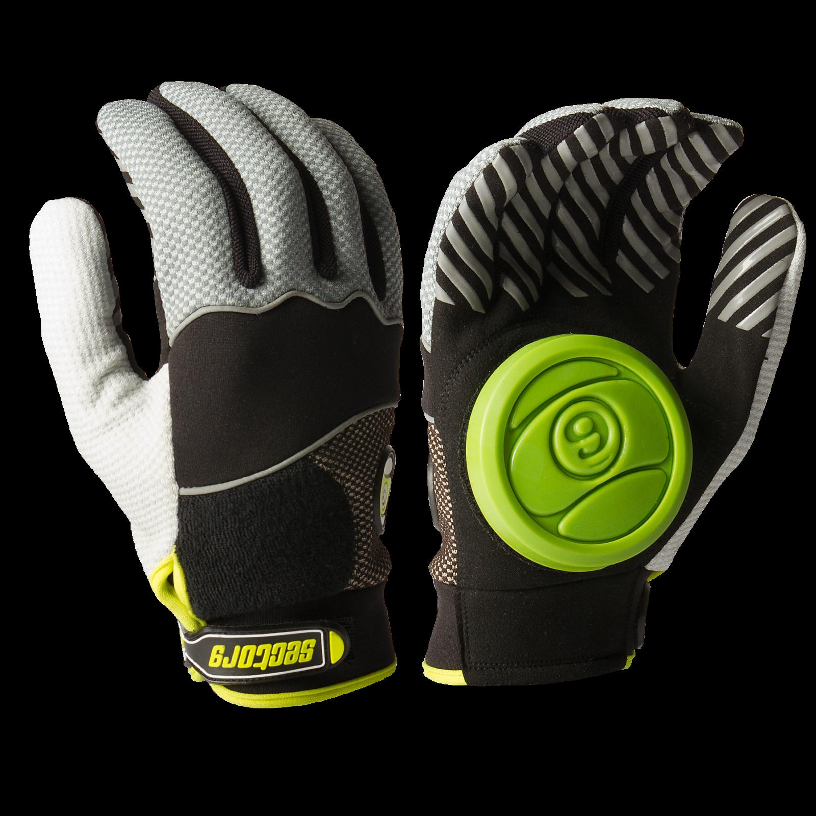 Sector 9 Apex Longboard Slide Glove