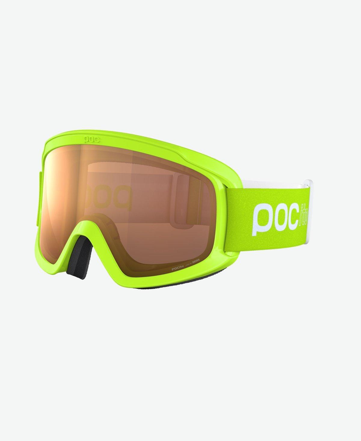2022 POC Pocito Opsin Snow Goggle