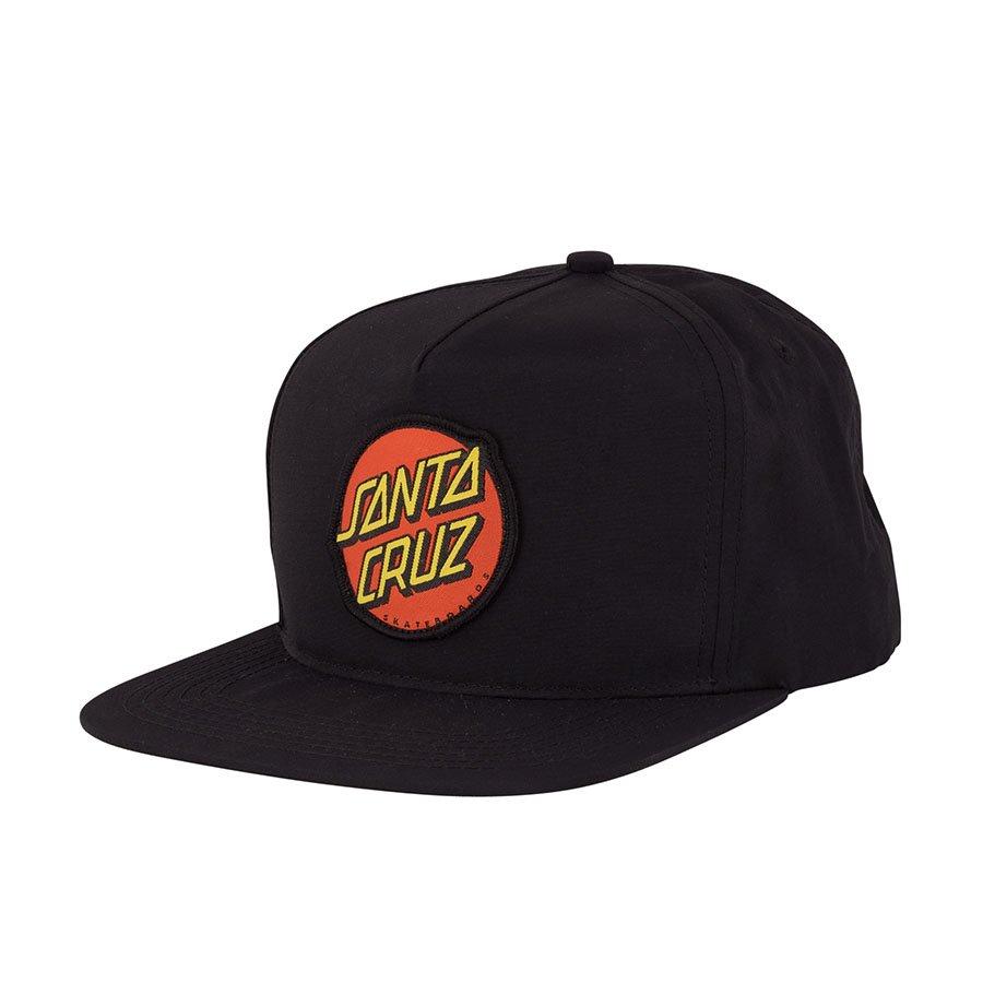 Santa Cruz Classic Snapback Mid Profile