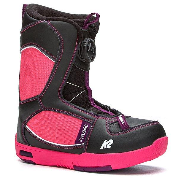 16/17 K2 Lil Kat Snowboard Boots