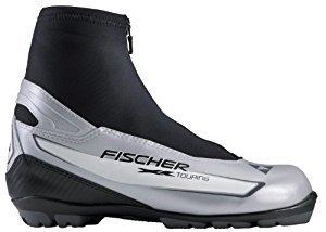 Fischer XC Touring Silver