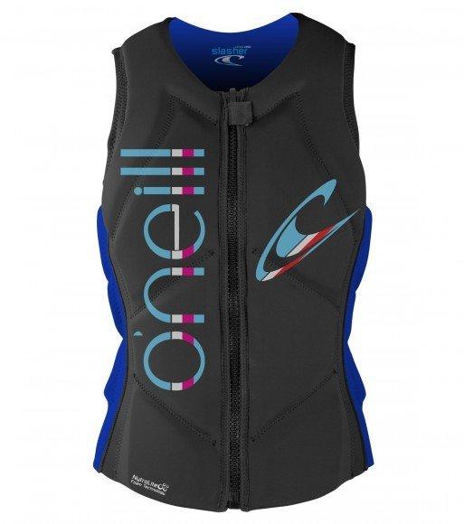 O'Neill Wmn's Slasher Comp Vest