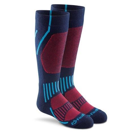 Fox River Boreal Socks