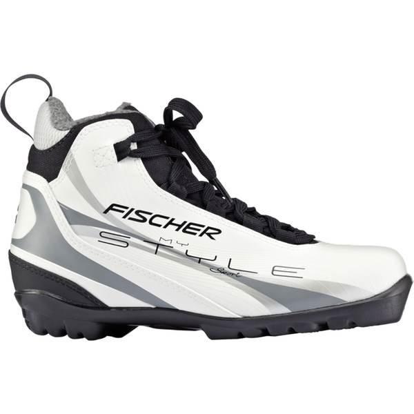 14/15 Fischer XC Sport My Style Boot