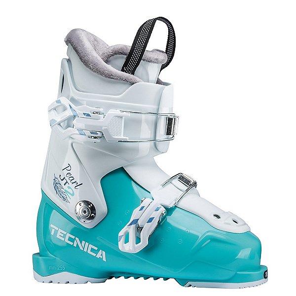 2020 Tecnica JT 2 Pearl Junior Ski Boots
