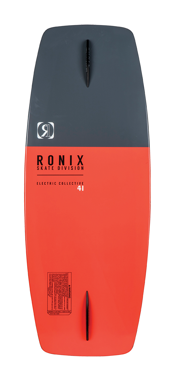 2020 Ronix Electric Collective Wakeskate Board