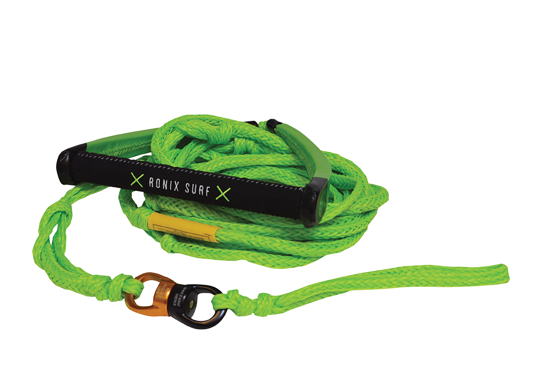Ronix 27ft PU Spinner Surf Rope