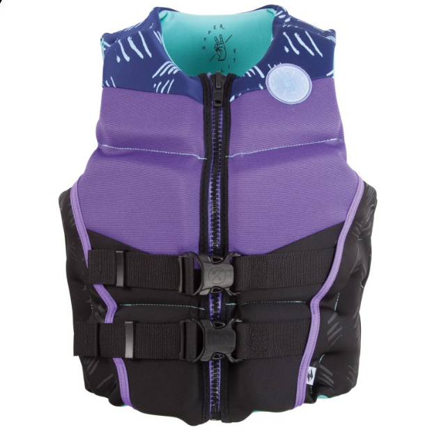 2019 Hyperlite Women's Ambition Vest
