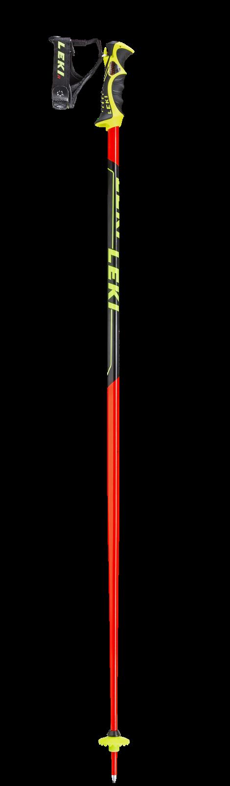 Leki WorldCup Racing SL Ski Poles
