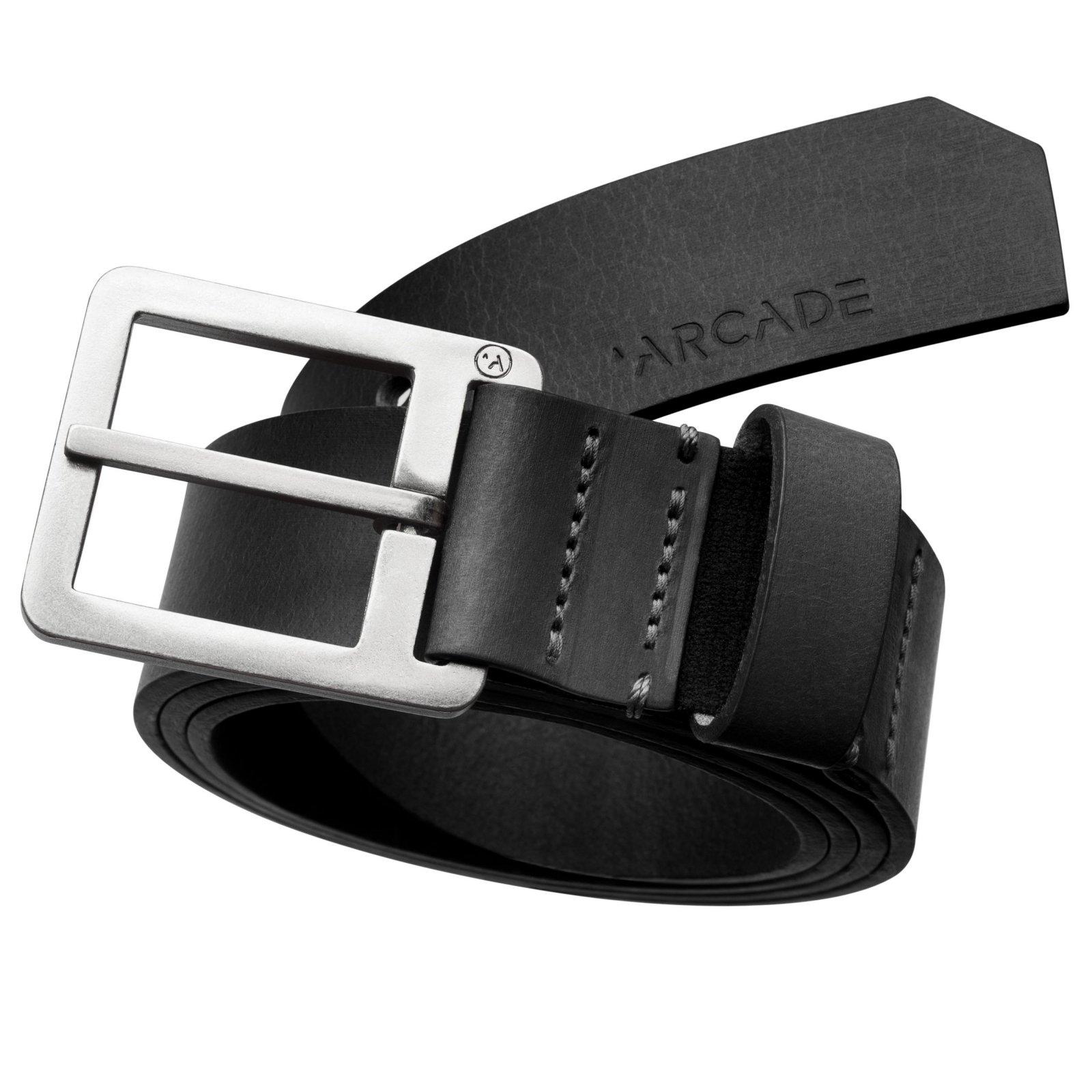 Arcade Padre Belt - Black