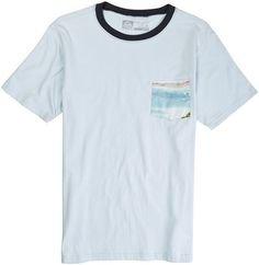 Reef Haleiwa Pocket t-Shirt