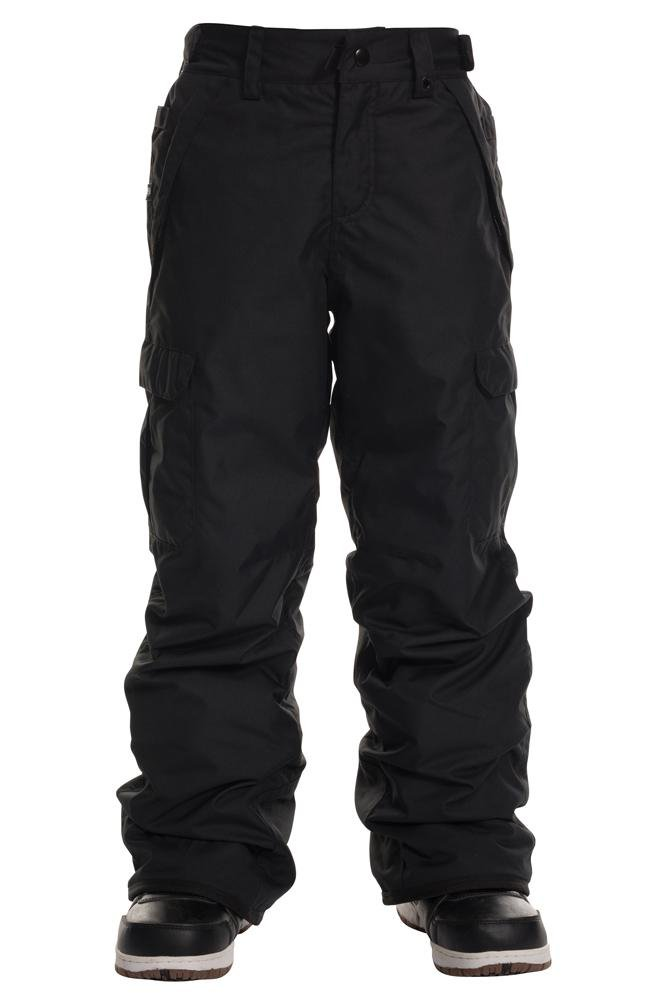 686 Boy's Infinity Cargo Insulated Pant