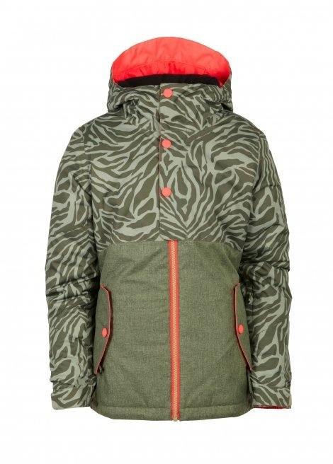 686 SCARLET INSULATED JACKET