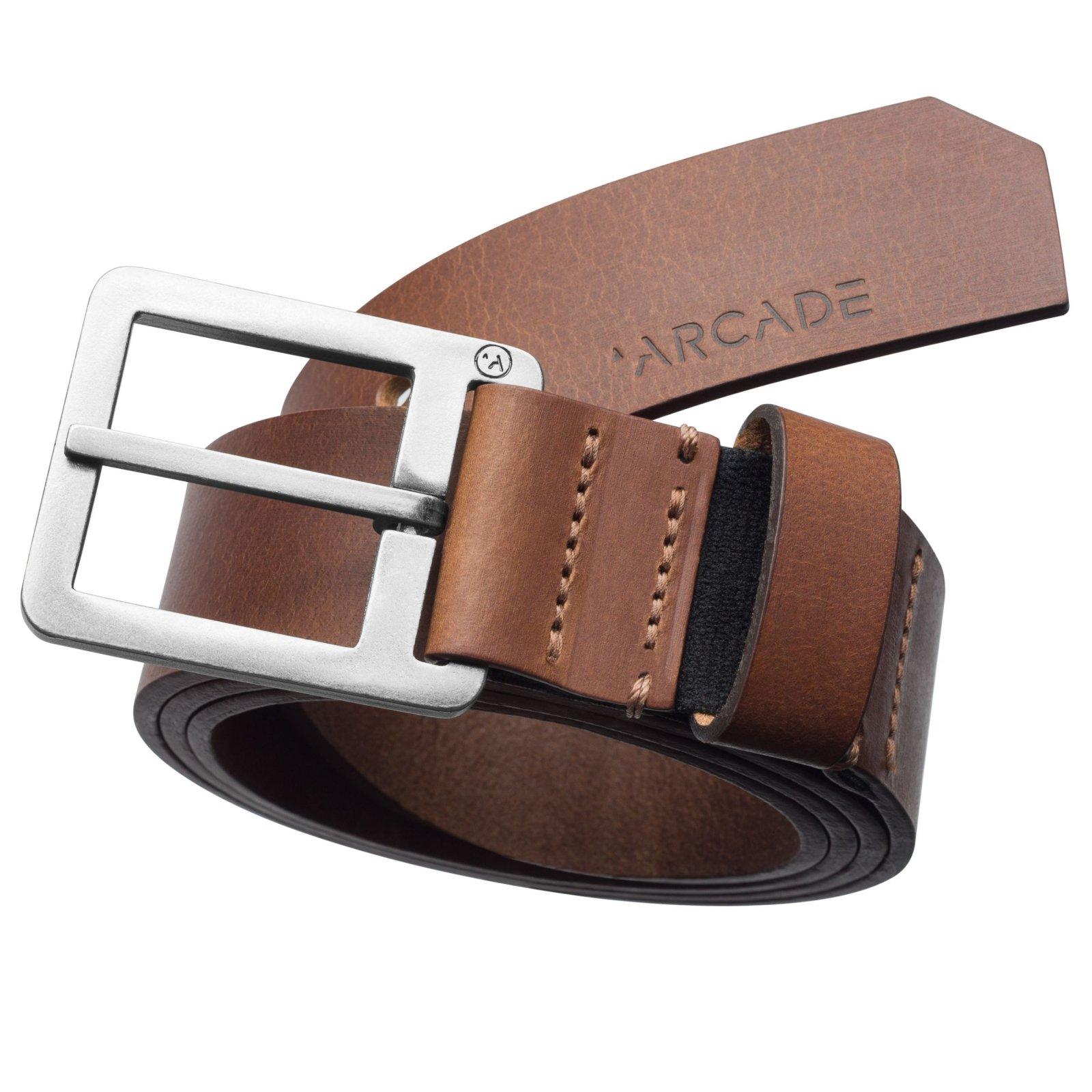 Arcade Padre Belt - Brown